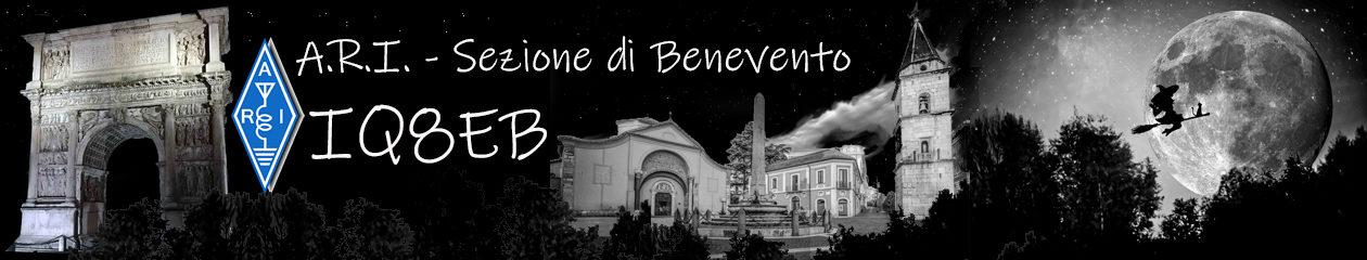 ARI – Associazione Radioamatori Italiani – Sezione di Benevento